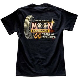 Mooneyes ME 12 - Moon Equipped 66 Years of Excellence