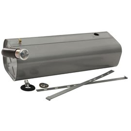 Tanks Inc. 1934-35 Chevy Standard Coated Steel Gas Tank - 34STD-A