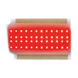 United Pacific 70 Chevy Chevelle 48 LED Tail Light Insert, Non-Sequential - LH - 110155