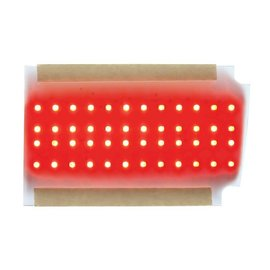 United Pacific 70 Chevy Chevelle 48 LED Tail Light Insert, Non-Sequential - RH - 110156