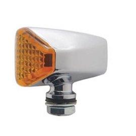 United Pacific Diamond Rod Light   Amber - #30322