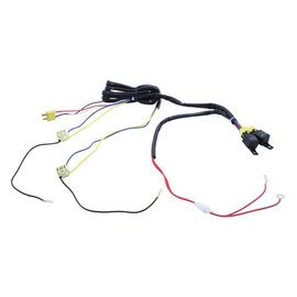 United Pacific H4 Headlight Relay Harness Kit - #34263