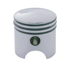 United Pacific Piston Shape Gearshift Knob - #70160
