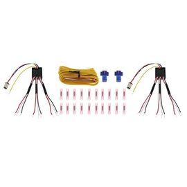 United Pacific Sequential LED Light Kit - #90656