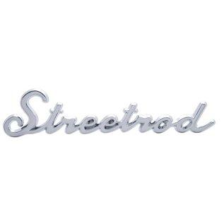 "United Pacific ""Streetrod"" Emblem - #A6202"