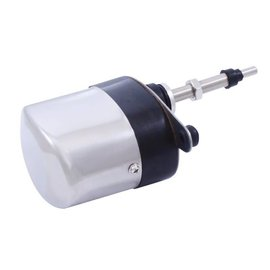 United Pacific Wiper Motor - Stainless - #A6227