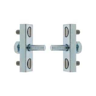 United Pacific 28-32 Ford Coupe Trunk Hinges - #B20039