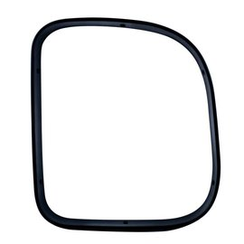 United Pacific 32 Ford Garnish Right Quarter Window - #B20042