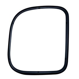 United Pacific 32 Ford Garnish Left Quarter Window - #B20043