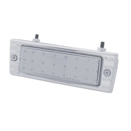 United Pacific 47 - 53 Chevy Truck LED Park Light Assembly - Clear Lens - #CPL4753C-AC