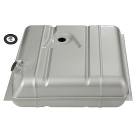 Tanks Inc. 49-51 Ford Steel Fuel Tank - 51F