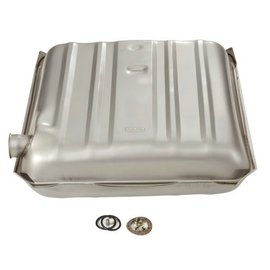 Tanks Inc. 1955-56 Chevy Coated Steel Gas Tank - 556-A