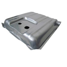 Tanks Inc. 55-56 Chevy - Steel Tank with Fuel Injection Tray - 556-CG