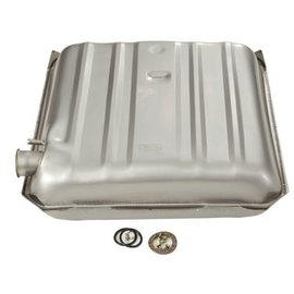 Tanks Inc. 1957 Chevy Coated Steel Gas Tank - 570-A