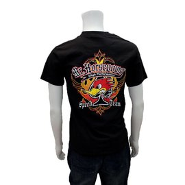 Clay Smith Cams CS 07 - Mr. Horsepower Speed Team T-Shirt