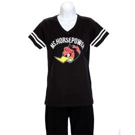Clay Smith Cams CS 08 - Ms Horsepower Football Jersey T-Shirt
