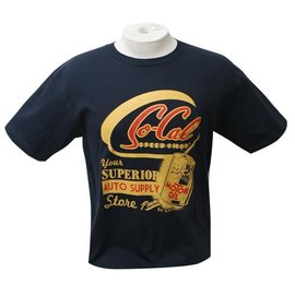 So-Cal Speed Shop SC 28 - So-Cal Superior - Navy