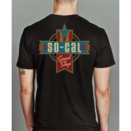 So-Cal Speed Shop SC 30 - So-Cal Retro Americana