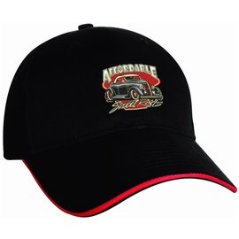Affordable Street Rods ASR Ball Cap