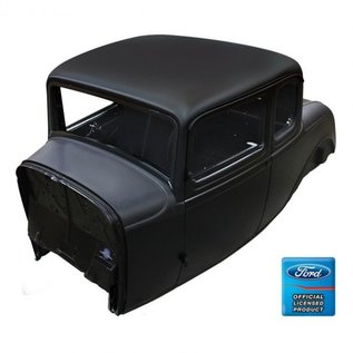 United Pacific 32 5 Window Coupe