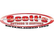 Scott's Hot Rods