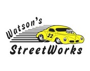 Watson Street Works