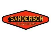 Sanderson Headers