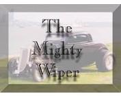 Mighty Wiper