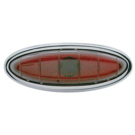 United Pacific 49-50 Ford 12 Volt Tail Light Assembly - Original Style - F49502