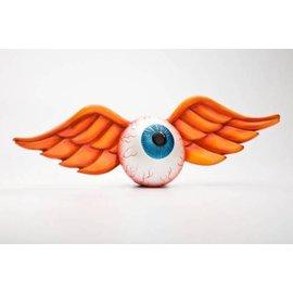 Van Chase Flyin' Eye 3D Sticker by Van Chase