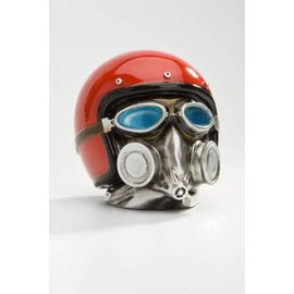 Van Chase Gasser Man Shift Knob