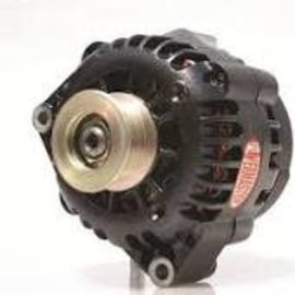 Powermaster Performance Alternator - GM AD Style 165A - 58247