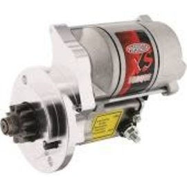 Powermaster Performance XS Torque Starter - Ford Flat - 9507