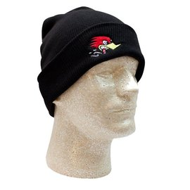 Clay Smith Cams Mr. Horsepower Black Beanie