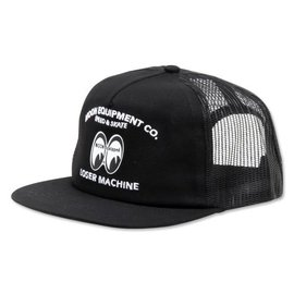 Mooneyes Moon Equipped - Loser Machine Trucker Hat