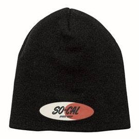 So-Cal Speed Shop Original Logo Beanie