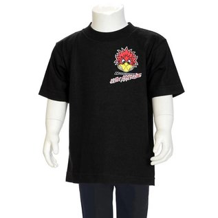Clay Smith Cams Mr. Horsepower with Attitude - Youth T-Shirt - Black