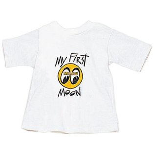 Mooneyes My First MOON Baby T-shirt