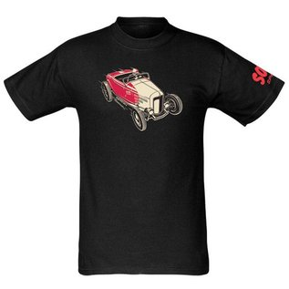 So-Cal Speed Shop Roadster - Youth - Black
