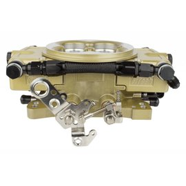 FiTech Retro LS Kit 600HP w/Trans Control 4 Barrel Style Throttle Body (Carb Style) - 37001