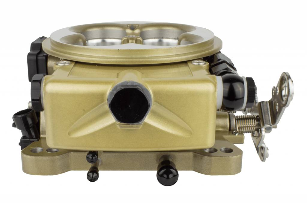 FiTech - Retro LS 650HP System - 37001