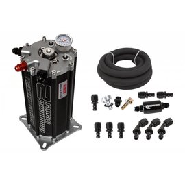 FiTech Fuel Command Center 2.0 Fuel Delivery System - 40004