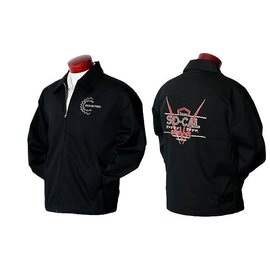 So-Cal Speed Shop Service Logo Shop Jacket