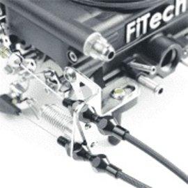 Lokar FI Tech Throttle Cable Bracket - TCB-40-FIT