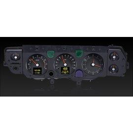 Dakota Digital Dakota Digital 70-72 Chevy Chevelle RTX Instruments - RTX-70C-CVL-X