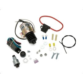 Dakota Digital Door/Trunk Solenoid 35 lb - PDR-2