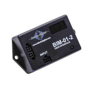 Dakota Digital OBD-II / CAN Interface - BIM-01-2