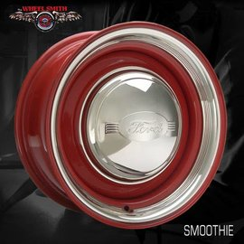 Wheel Smith Wheelsmith Smoothie Steel Wheel