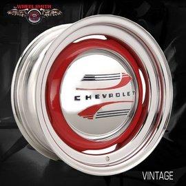 Wheel Smith Wheelsmith Vintage Steel Wheel