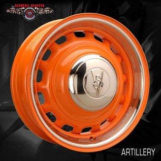 Wheel Smith Wheelsmith Artillery Steel Wheel